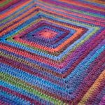 Learn How To Crochet A Blanket