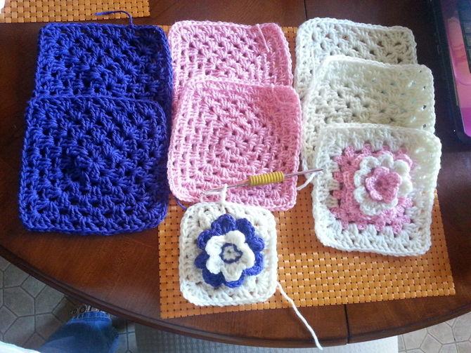 How To Crochet A Blanket uploaded 4 years ago hjjqofi