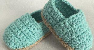 how to crochet baby booties crochet ... wfgtzcp