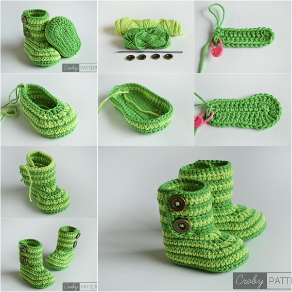 how to crochet baby booties view in gallery crochet baby booties wonderful diy cuddly crochet baby  booties aljnsvn