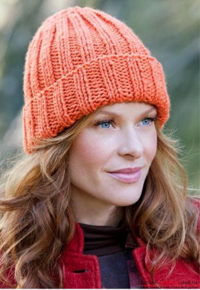 how to knit a hat beginneru0027s favorite knitted hat | favecrafts.com dndbdtu