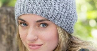 how to knit a hat nice and easy beanie pattern rgoxpjx