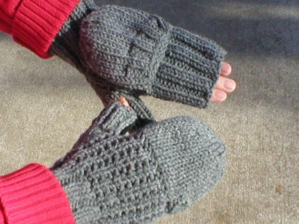 how to knit mittens hand knit mittens on etsy uxrqafd