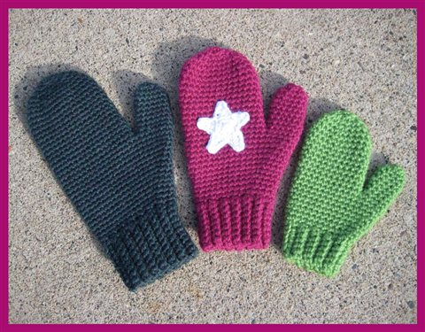 how to make crochet mittens with this free crochet mittens pattern, mrs. zqyuldv