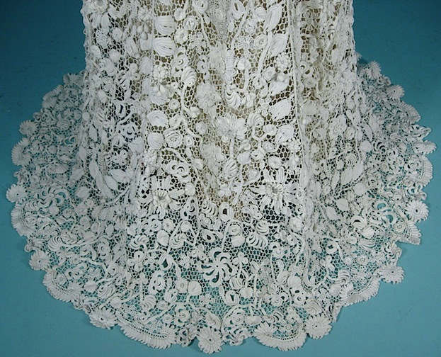 Irish Crochet irish crochet together cosvwdw
