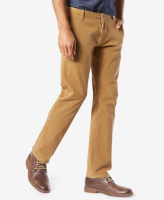 Khaki pants dockers® menu0027s slim tapered fit smart 360 flex alpha khaki pants gkkovcs