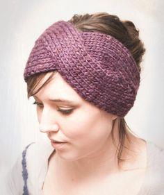 knit headband pattern free knitted headband patterns | free pattern headband | link to ravelry in gsypkvj