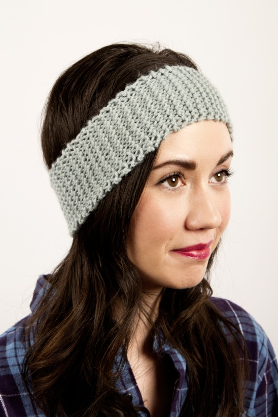 knit headband pattern newbie knitted headband by kollabora | project | knitting / hats | kollabora lnjutva