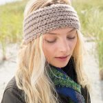 Look Different With Knit Headband Pattern