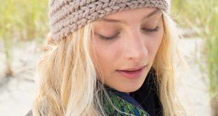 knit headband pattern profiteroles headband free knit pattern nnkbnua