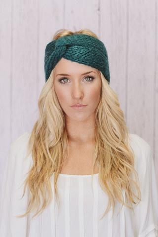 knit headband top 10 knitted headband designs wuuecsw