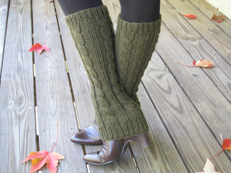 Choosing The Right Leg Warmers - thefashiontamer.com