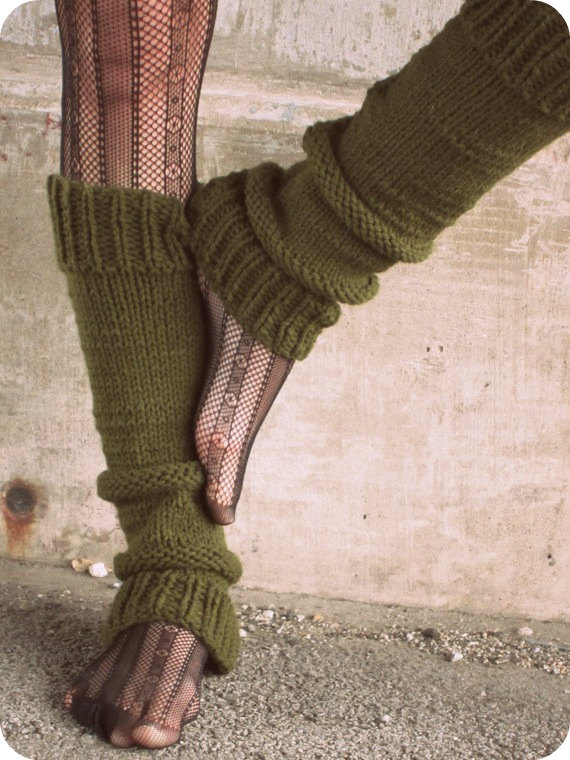 knit leg warmers like this item? ndfelqo