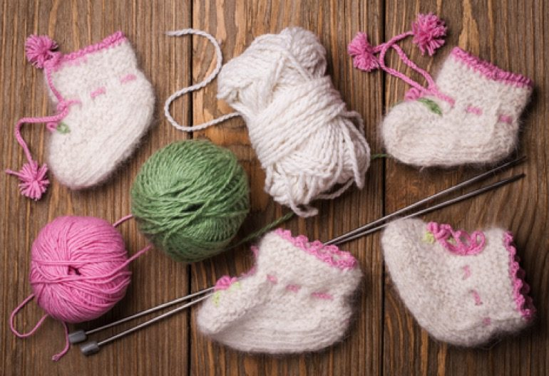 knitted baby booties 50+ free knitting patterns for baby booties zntiame