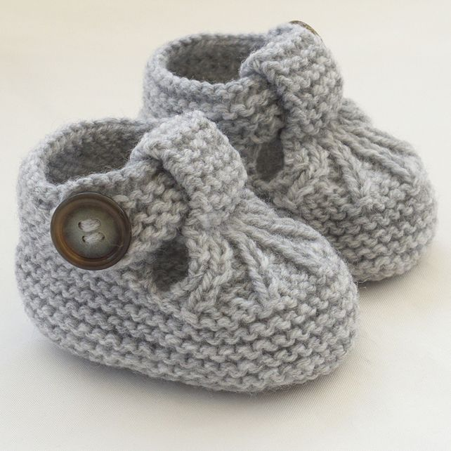 knitted baby booties hand knitted baby shoes-booties cmianfh btqbqvp