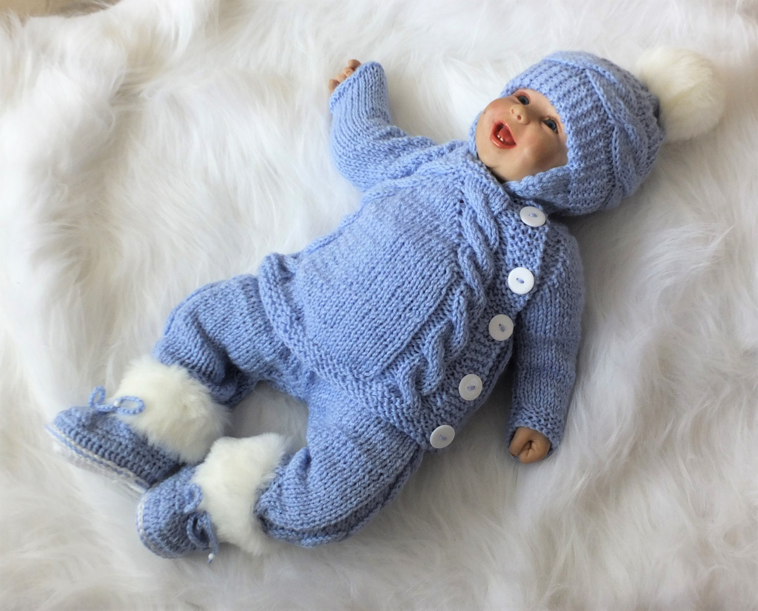 knitted baby clothes 🔎zoom jxflznr