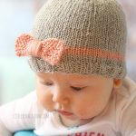 Knitted Hats For Babies: The best for your baby