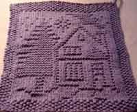 knitted dishcloth patterns christmas dishcloth umrxbqa