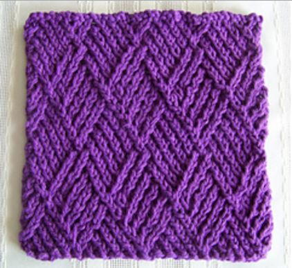 knitted dishcloth patterns get this pattern tudakpn