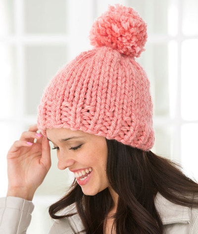 knitted hats create some charm hat weaanhl