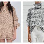 Knitted Jumpers For You