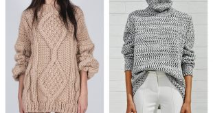 knitted jumpers 12 chunky knit jumpers to keep you warm this winter zjspird