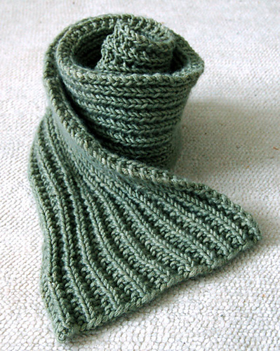 knitted scarves easy mistake stitch scarf xcxddvt