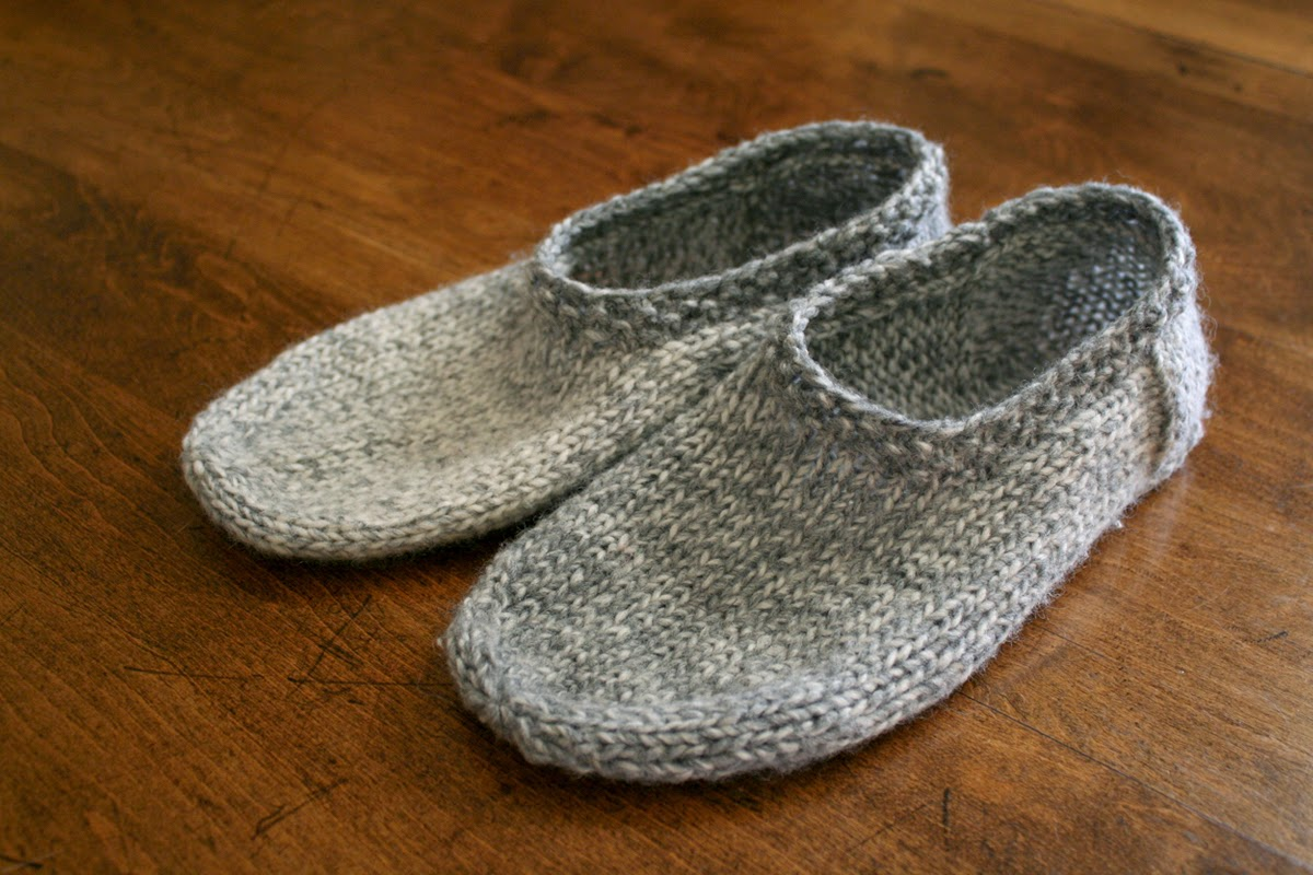 knitted slippers south marysburgh slippers ffyvoco
