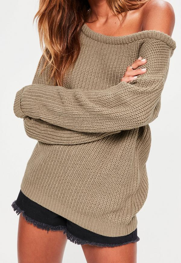 The Classic among All Knitted Work Is the Knitted Sweaters