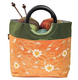 knitting bags eeaakty
