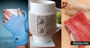 Knitting Gifts 32 easy knitted gifts that you can make in hours | diy joy jkgmmfh