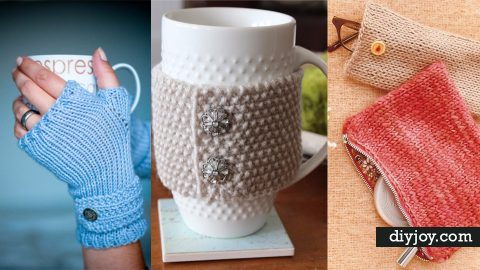 The Art Of Knitting: Knitting Gifts