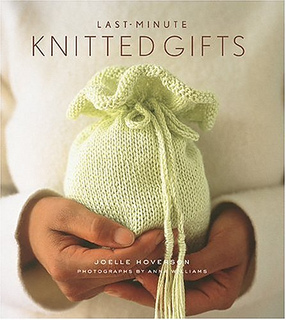 Knitting Gifts patterns u003e last-minute knitted gifts nrzzjeu