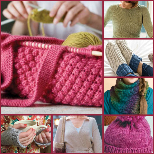 Knitting Gifts youu0027ll love these free and easy knitting patterns as knitted gifts. fqynwds