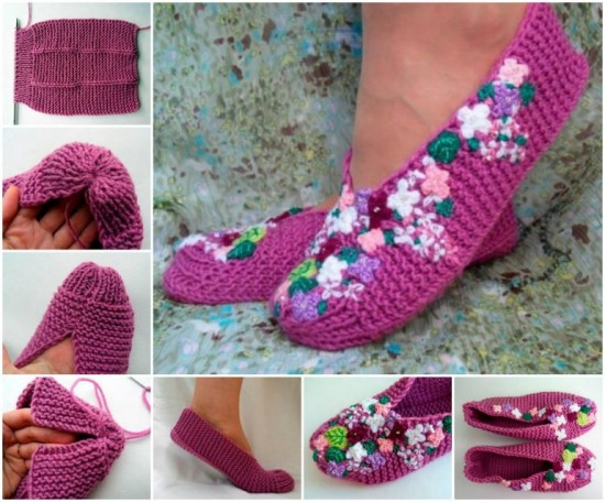 Knitting Ideas chic-knitting-ideas-for-the-home-you-can- efgwpqq