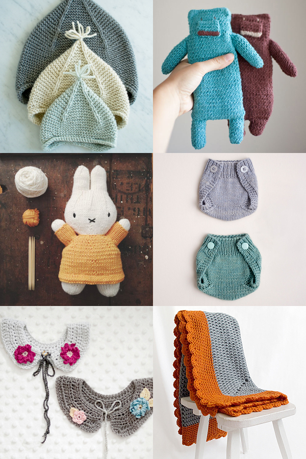 Knitting Ideas free knitting patterns for babies | mollie makes gqzkysx