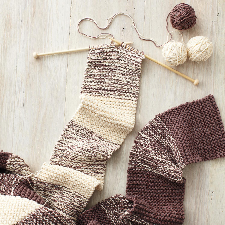 Knitting Ideas knitting ideas: charming patterns and creative projects | martha stewart xqwhlpv
