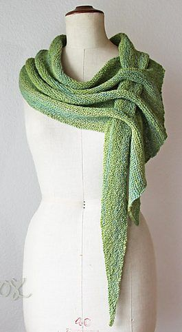 Knitting Ideas self-fastening scarves and shawls knitting patterns | in the loop knitting mnhboel