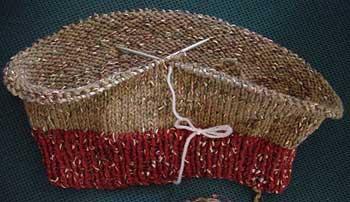 Knitting in the round knitting in the round mdvwder