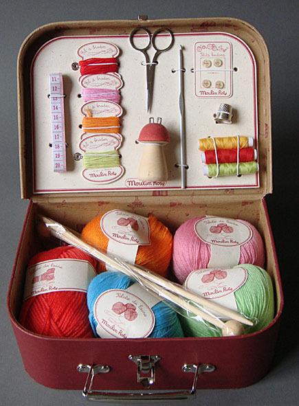 Knitting kits knitting with kids kit nkzwhtr