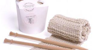 Knitting kits learn to knit kit vbyircm