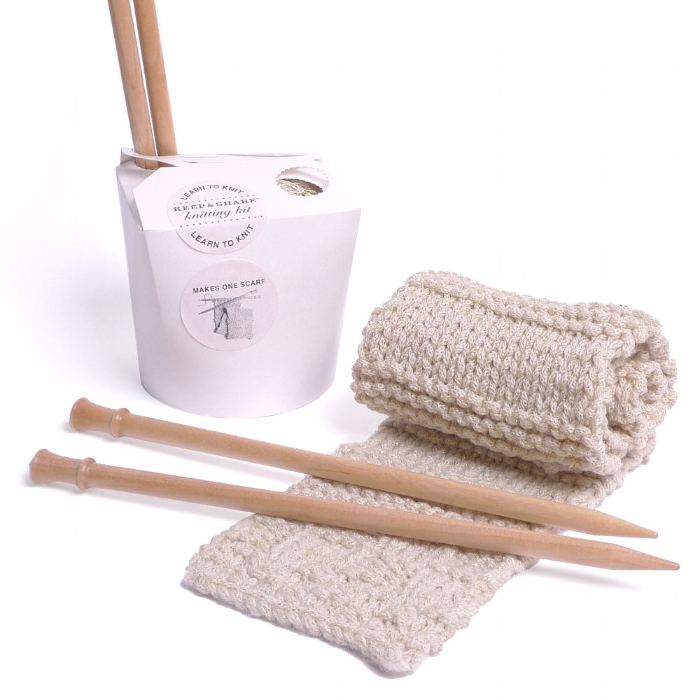 Get the Knitting Kits easily From the Online Store