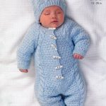 The Basic Knitting Patterns For Babies