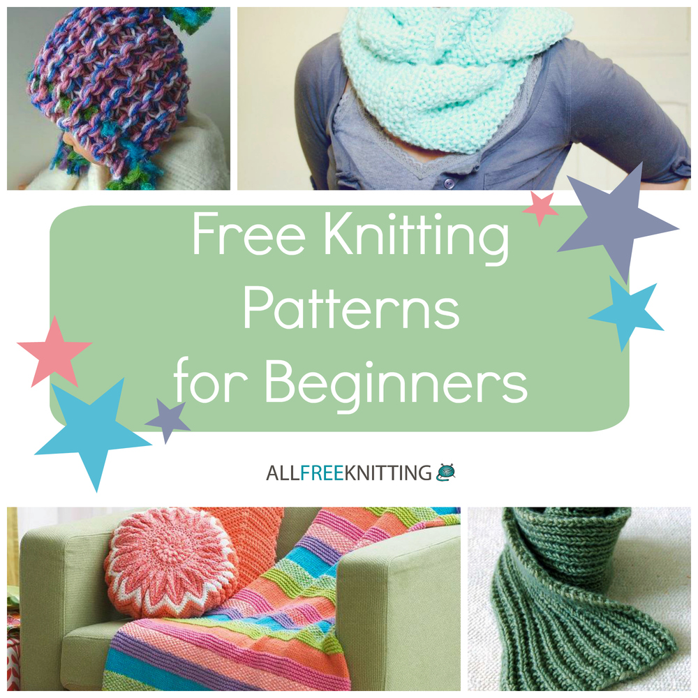 knitting patterns for beginners new-simple-free-knitting-patterns-for-beginners-knitting- zlzdrwq