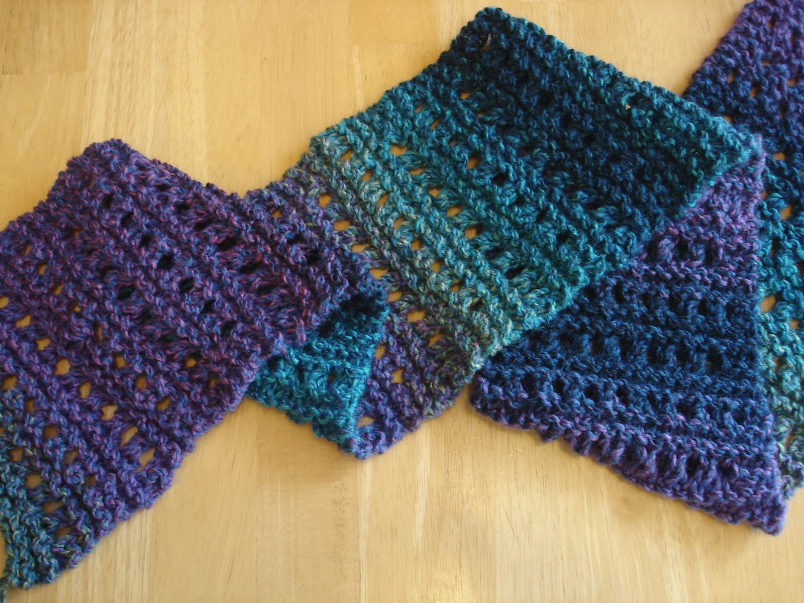 knitting patterns for scarves free knitting patterns. tweedy eyelet scarf vrvlbze