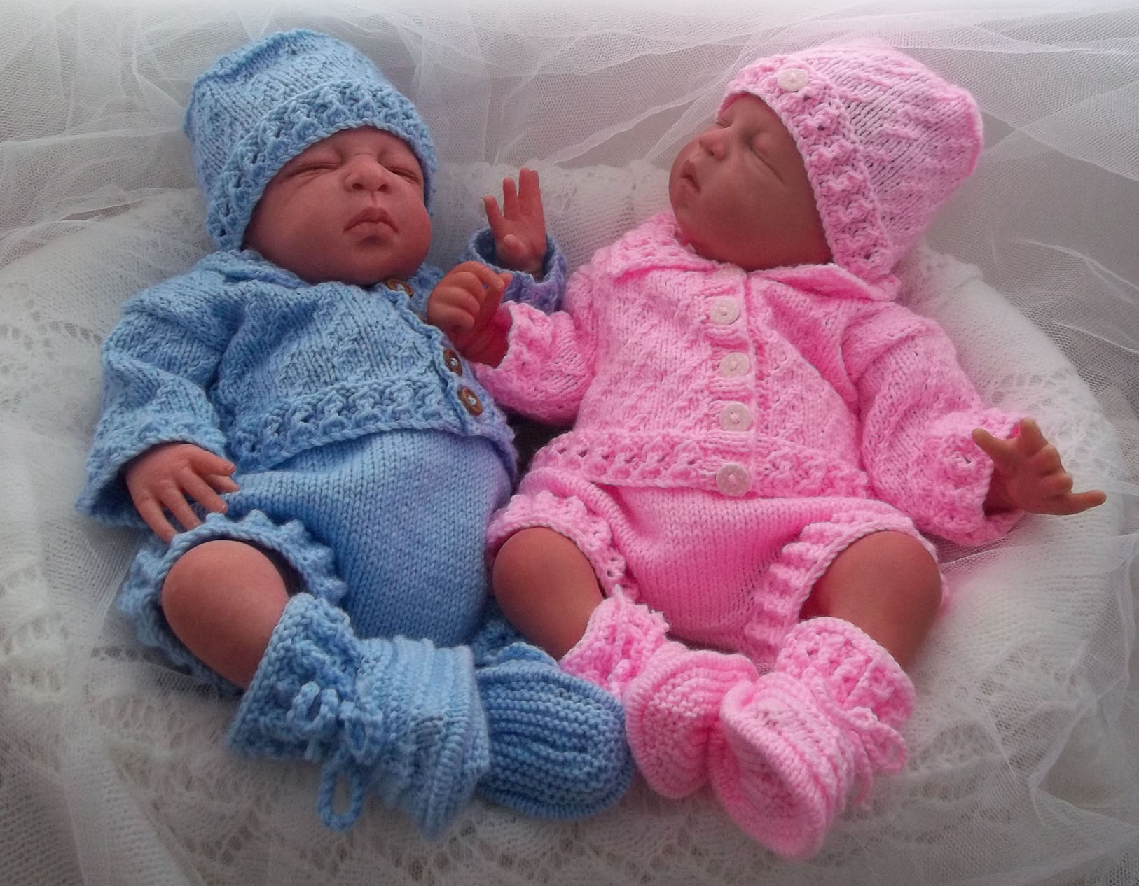 Knitting Patterns Uk size: 0-3 months or a 20-22 njcbvqp