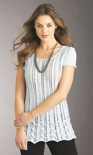 Knitting Patterns Uk tops, tanks, tees free knitting patterns vaxlpdg