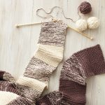 Knitting Industry and various Knitting Projects