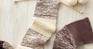 knitting projects knitting ideas: charming patterns and creative projects | martha stewart gqwrref