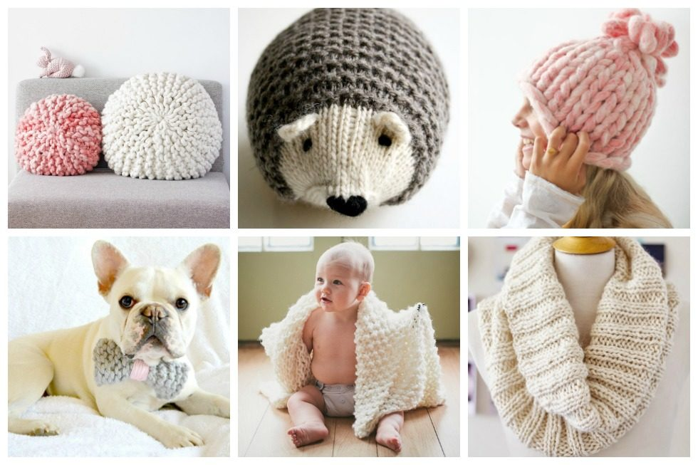 knitting projects to get you started on some gorgeous but simple projects, weu0027ve found these ntcbgrv